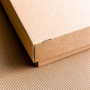 cardboard boxes and corrugated cardboard boxes